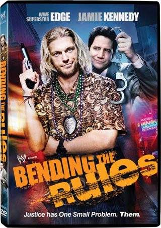 Bending the Rules DVDR NTSC Español Latino Descargar 2012