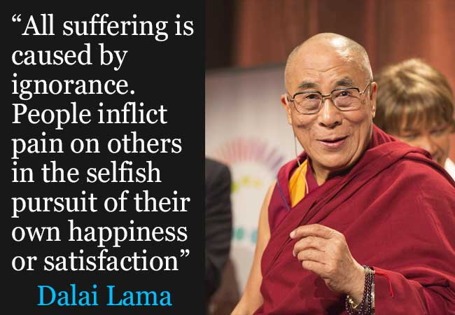 Dalai Lama Quotes Dalai Lama Life Changing Inspirational