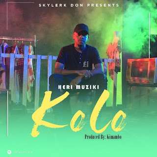 Heri muziki – Kolo mp3 download