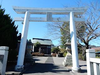 伊豆の国市豆塚神社