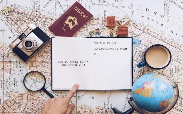 Selain Pesan Tiket Lion Air, Ini 6 Persiapan Sebelum Berangkat ke Luar Negeri