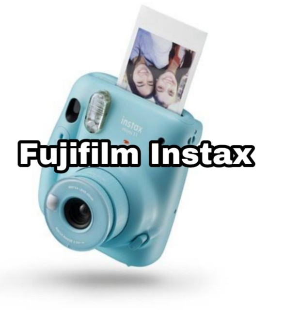 Fujifilm Instax Mini Link Review : Fujifilm Instax Mini क्या है - raghukulholidays