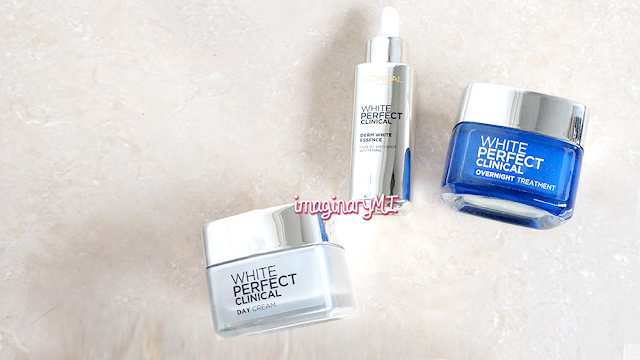 White Perfect Clinical L'Oréal Paris