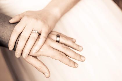 Apa itu Cincin Pernikahan?