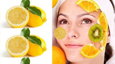 أفضل وصفات لتبييض الوجه وصفات طبيعية لصحتك وجمالك
