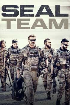 SEAL Team 4ª Temporada Torrent - WEB-DL 720p/1080p Legendado