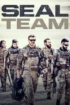SEAL Team 4ª Temporada Torrent – WEB-DL 720p/1080p Legendado