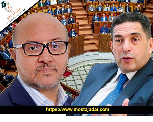 سؤال جشع أرباب مؤسسات التعليم الخاص يفجره البرلماني مصطفى الشناوي
