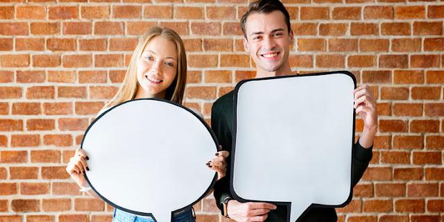 5 أسئلة يجب على الجميع طرحها في  أول موعد