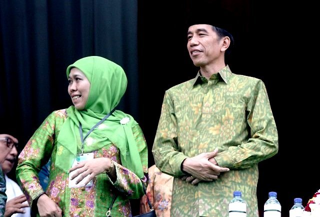 Dihadiri Jokowi, Ini Agenda Lengkap Harlah Ke-73 Muslimat NU di GBK