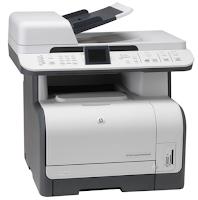 Télécharger Hp Color LaserJet CM1312nfi