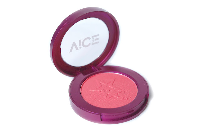 Vice Cosmetics Aura Blush in Manyika