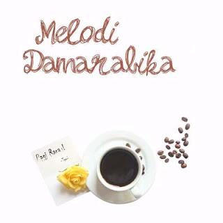 Lirik Lagu Melodi Damarabika - Ananda Ramartha