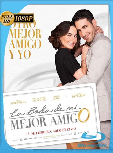 La boda de mi mejor amigo (2019) HD 1080p Latino [GoogleDrive] TeslavoHD