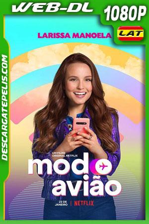 Modo Avión (2020) 1080p WEB-DL Latino – Ingles