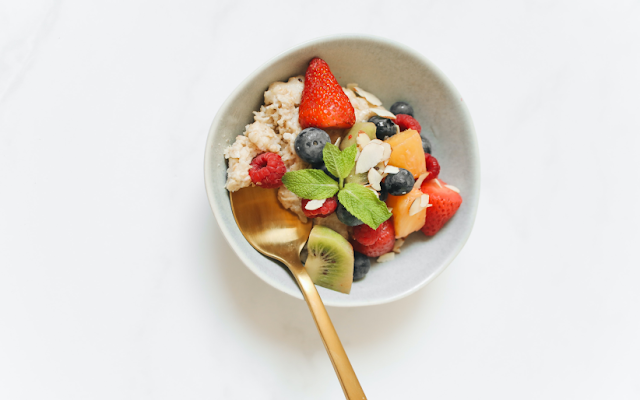 oat meal for weight lost tips