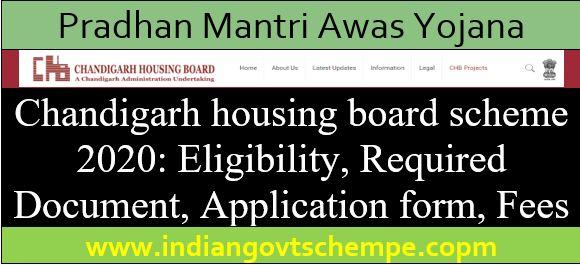 chandigarh+housing+board+scheme+2020