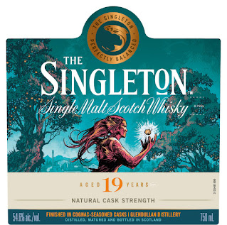 The Singleton of Glendullan 19