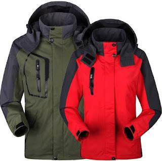 harga jaket gunung murah