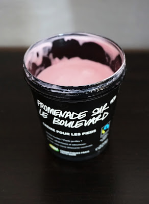 Pink Peppermint Lush