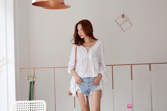 4 Park SooYeon - very cute asian girl-girlcute4u.blogspot.com