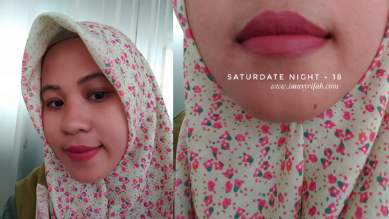Wardah Exclusive Matte Lip Cream New Shades Swatches And Review