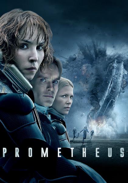 Prometheus Hindi Dubbed 2012 Full Movie In Dual Audio 720p