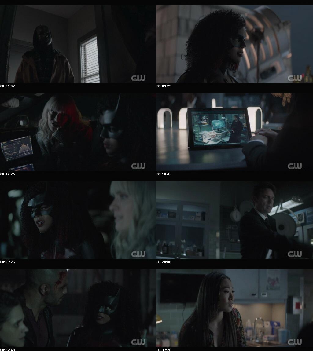 Watch Online Free Batwoman S02E12 Full Episode Batwoman (S02E12) Season 2 Episode 12 Full English Download 720p 480p