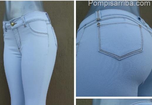 Pantalones Stretch de Mujer por Mayoreo
