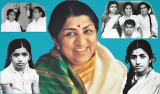 Know about legendary Singer Bharat Ratna Lata Mangeshkar