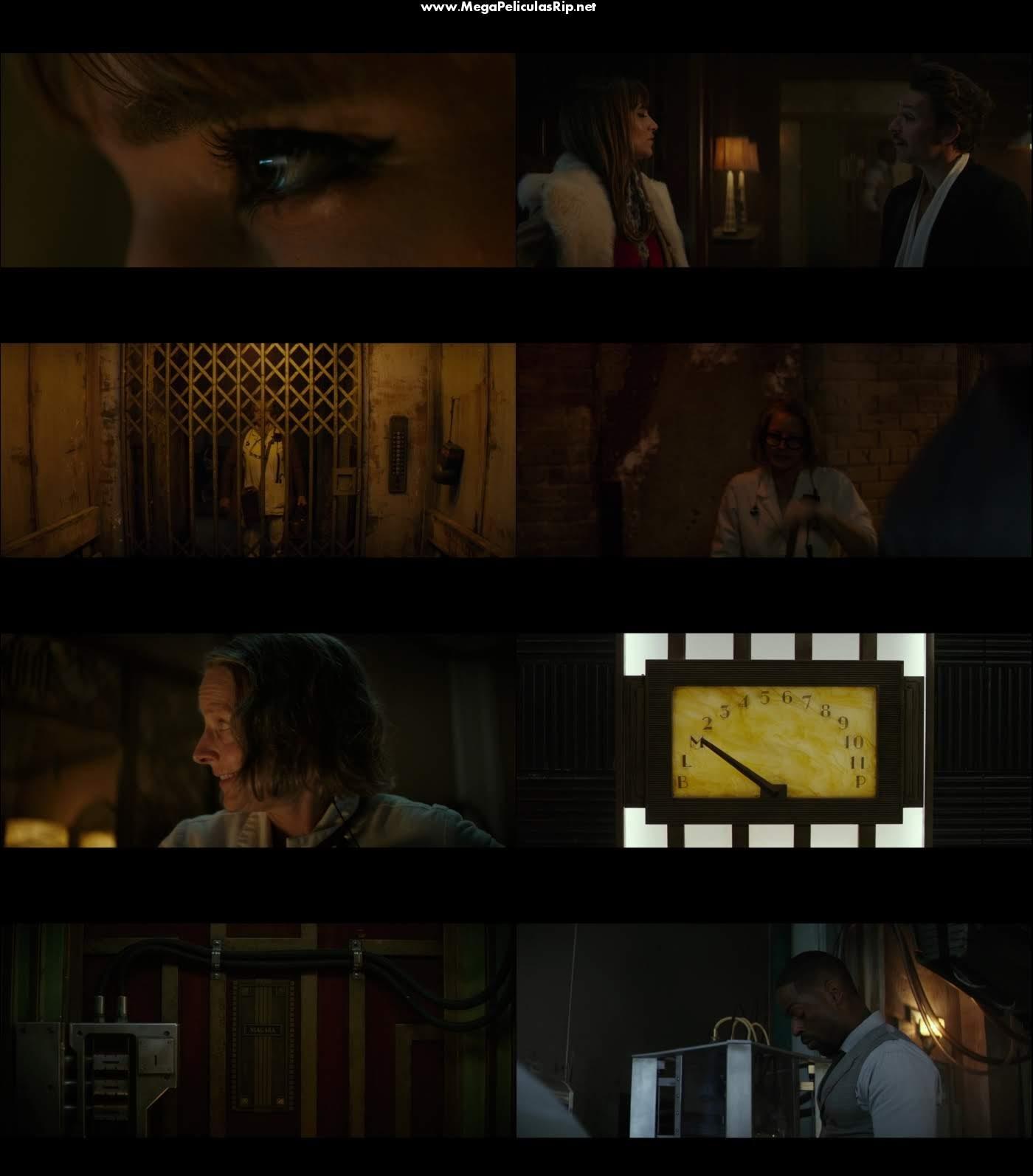 Hotel Artemis 1080p Latino