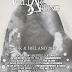 CELLAR DARLING - entrano in studio & annunciano il tour da headliner in UK/IRL a Marzo 2019!