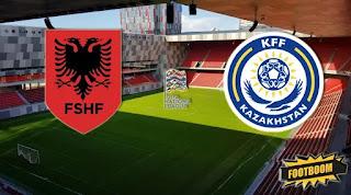 Албания – Казахстан где СМОТРЕТЬ ОНЛАЙН БЕСПЛАТНО 15 ноября 2020 (ПРЯМАЯ ТРАНСЛЯЦИЯ) в 20:00 МСК.
