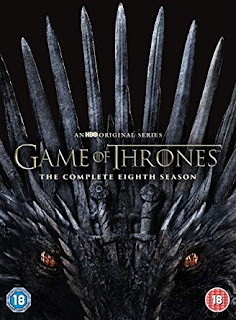 Game of Thrones S08 Hindi Complete 720p WEBRip