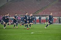 TIR DE L'EURO 2020: MACÉDOINE HISTORIQUE. RETOUR HONGROIS FOLLE. ÉCOSSE ET SLOVAQUIE: PRÉSENTE  - Championnat d'Europe 2020
