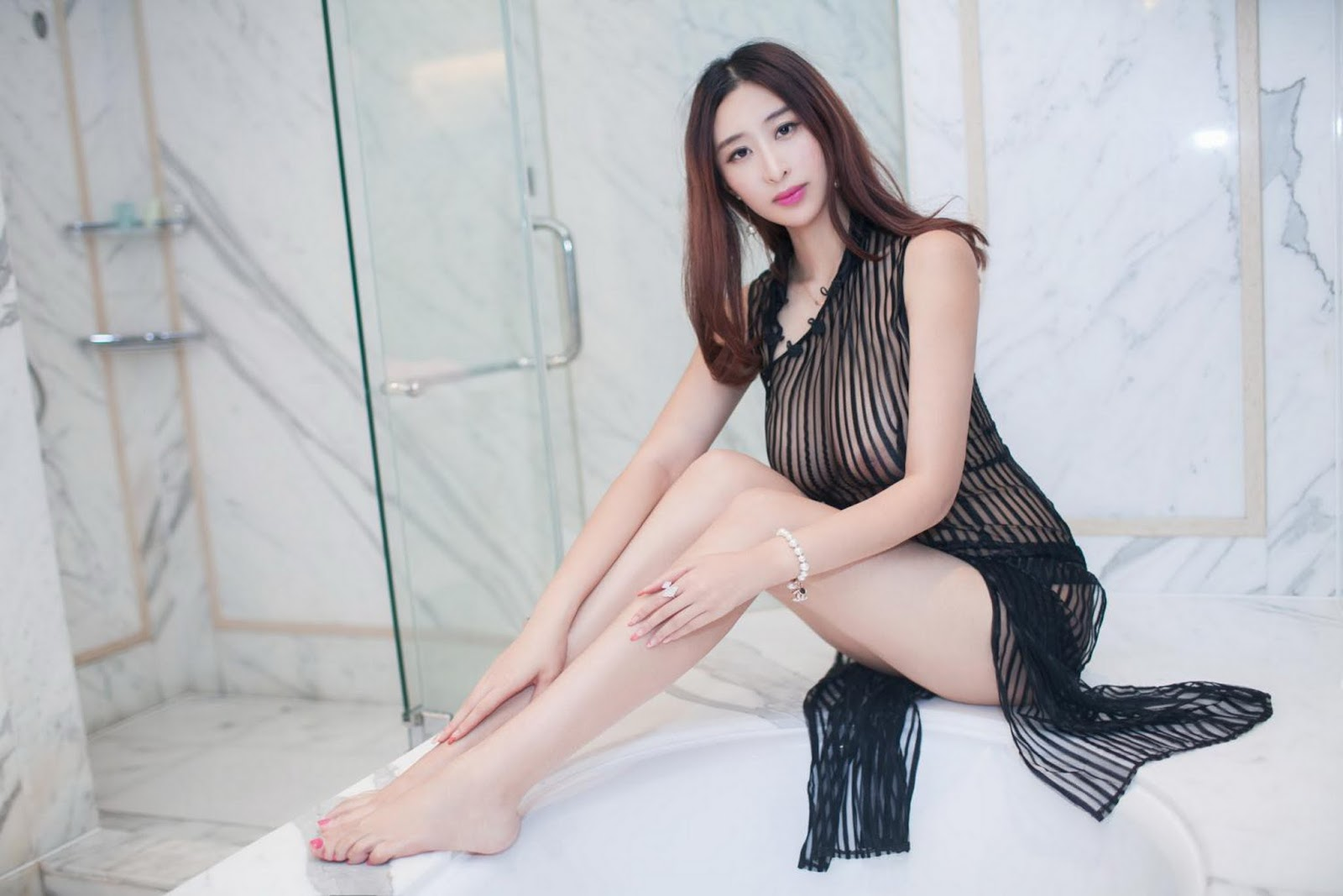 22 - Lake Model Sexy TUIGIRL NO.52 Hot