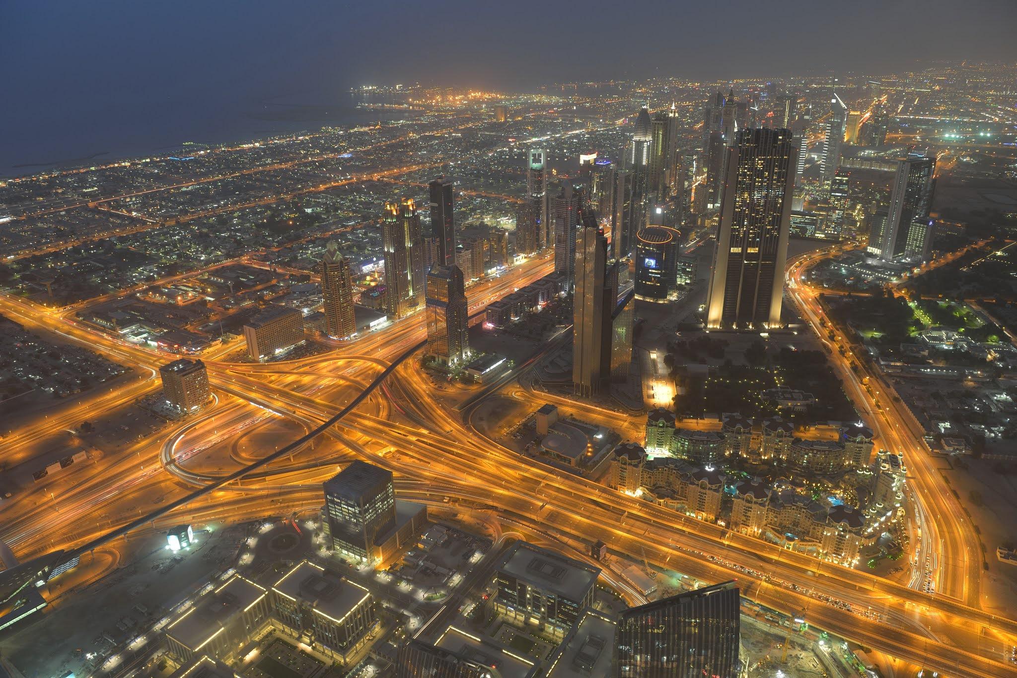 الطيران العماني يحّدث جدول رحلاته إلى دبي