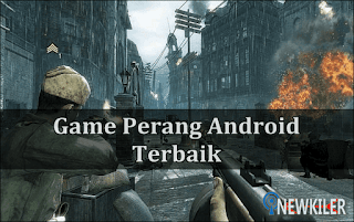 10 Game Perang Android Terbaik di Tahun 2020