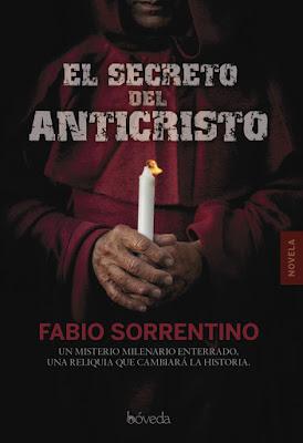 EEl secreto del anticristo - Fabio Sorrentino (2016)