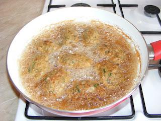 Parjoale prajite la tigaie retete culinare romanesti,