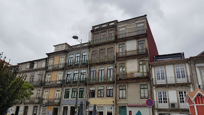 case tipiche portoghesi
