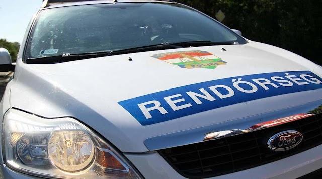 Az egyenruhások megakadályoztak egy rablást Debrecenben