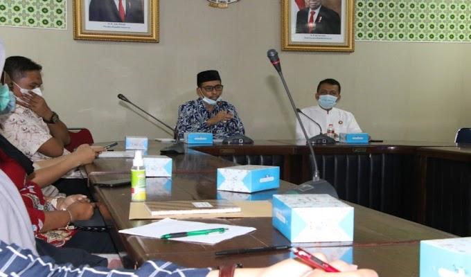 PPID Kabupaten Serang Jadi Informan Ahli IKIP Tingkat Nasional