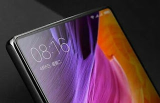 Rumor Xiaomi Mix Evo