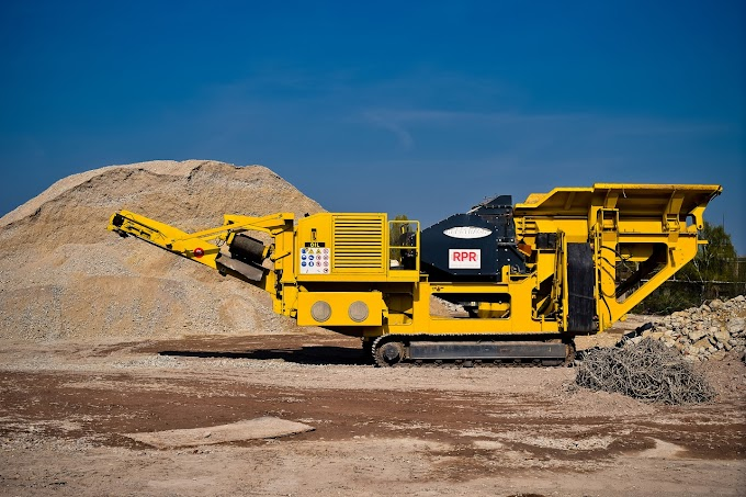 Job Opening  for Senior Electrical  Engineer at Stone Crusher plant