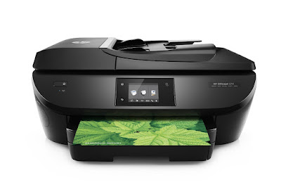 HP OfficeJet 5741 Driver Download