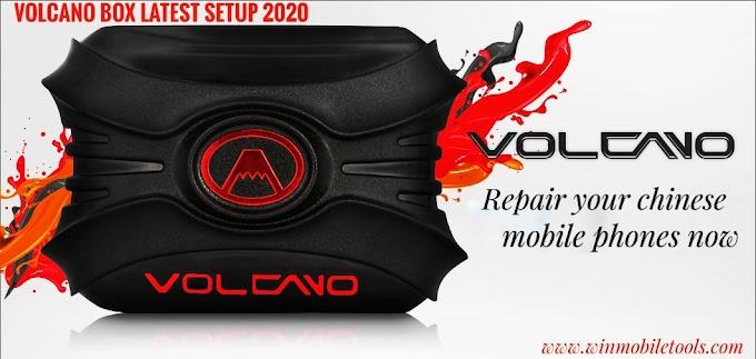 Volcano Box Latest Setup V3.1.0 Full Installer Free Download