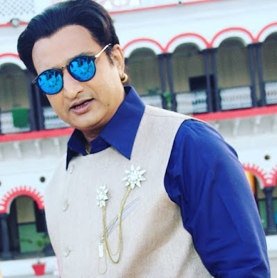 Awdhesh Mishra (Actor) Age,Wife, Photo, Family, Facebook, Filmography, Instagram, Biography and More