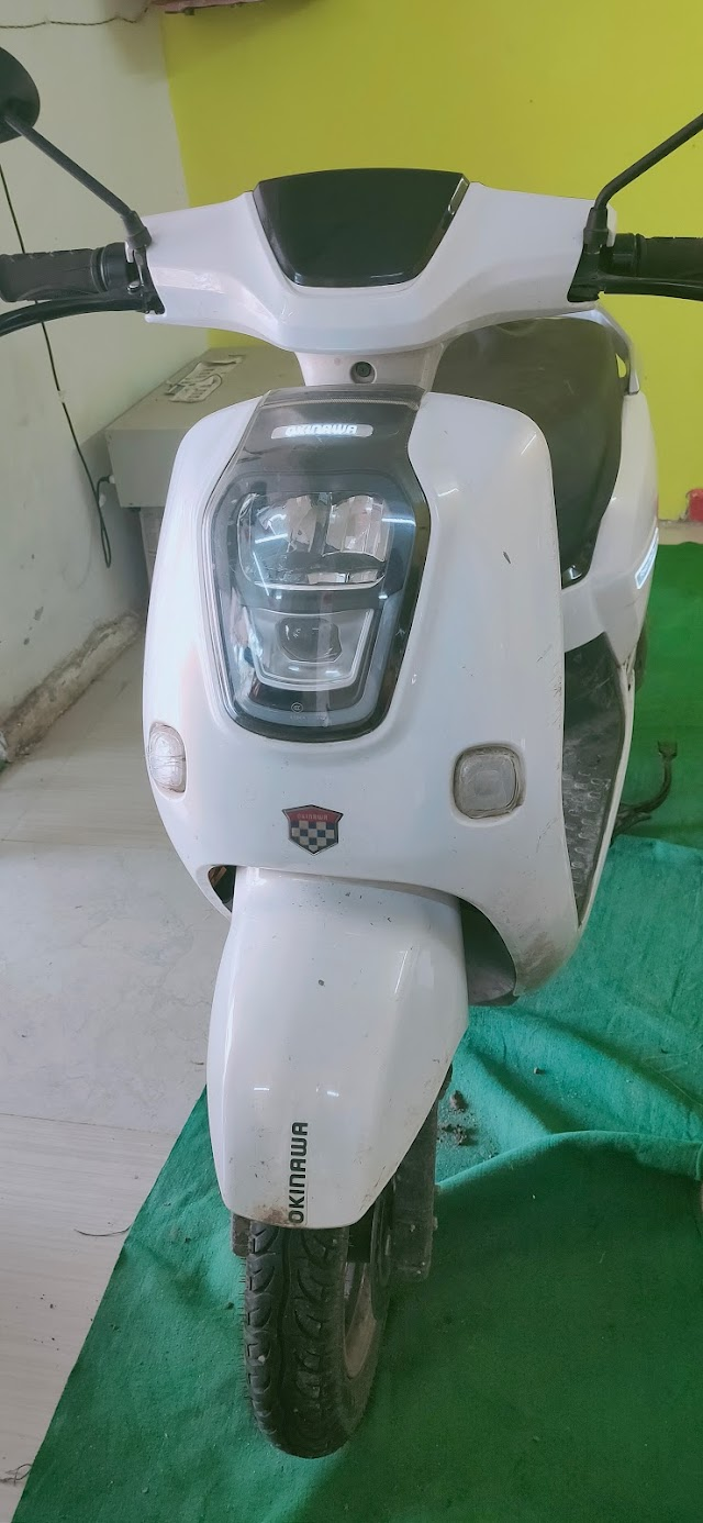 2020 BEST ELECTRIC SCOOTER AWARDED