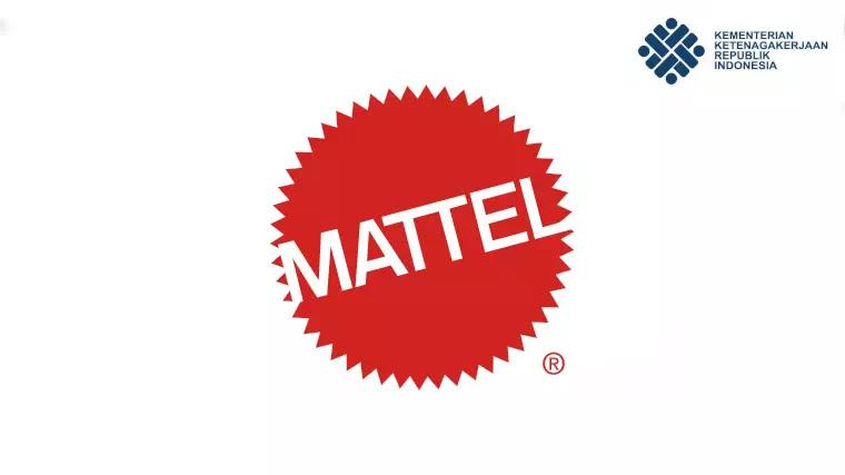 loker PT. Mattel Indonesia terbaru